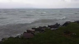 Háborog a magyar tenger