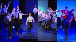 Tánccal ünnepelték a tánc világnapját