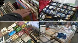 Retro fesztivál retro árakkal a Nagypiacon