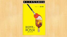 Lapozza át a Rippl-Rónai Fesztivál programfüzetét!