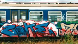 Évente százmilliós károkat okoznak a vonatokon