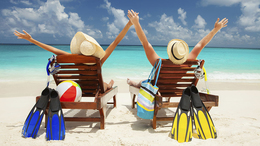 Több pénz jut idén nyaralásra
