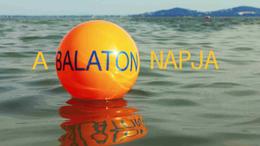 Szombaton lesz a Balaton Napja, körbe lehet ölelni a tavat