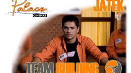 Nyerj jegyet a Team Building díszelőadására!