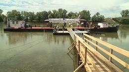 Duna nap a Dráván