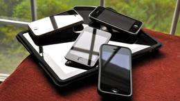 Brutális biztonsági rést fedeztek fel az iPhone-okon
