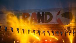 Újdonságok a Strand Fesztiválon