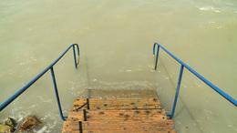 Jó a Balaton vízminősége