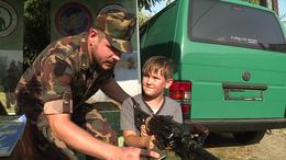 Több mint ezer gyermeket várnak a honvédelmi táborok
