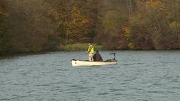 Életmentő jó tanácsok csónakos horgászoknak