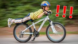 Bicikliket és gyermeküléseket vontak ki a forgalomból!