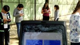 Kaposvári diákok a legjobb filmesek között