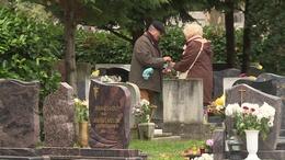 Biztosításból fedeznék a temetést