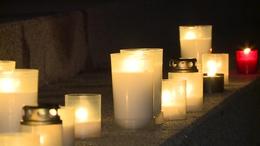Kaposvár is megemlékezett a nemzeti gyásznapon