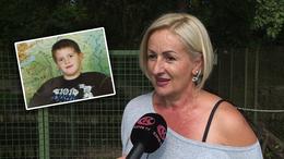 Segítsünk! Elhunyt fia fotóit keresi a Petesmalmi Vidrapark vezetője