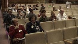 Terápiás tanácskozás a Kaposvári Egyetemen