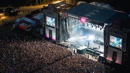 VOLT Fesztivál: My Chemical Romance, Bring Me The Horizon, Offspring