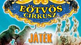 A világhírű Eötvös Cirkusz ismét Kaposváron!