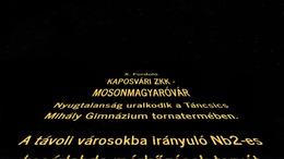 Feltámadt az erő a kaposvári kosarasokban