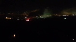 Tiltott tüzek Kaposváron