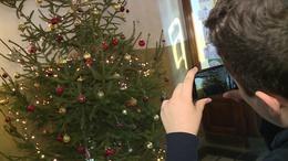 Kamerát ragadtak a Berzsenyis fiatalok