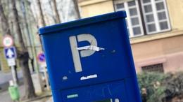 Változik a fizetős parkolás Kaposváron!
