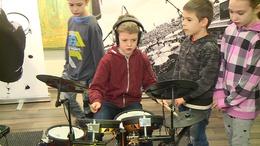 Megszerettetni a zenét a fiatalokkal