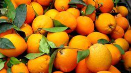 Veszélyes lehet a narancs héja