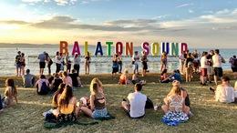 Zamárdiban marad a Balaton Sound