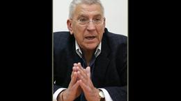 Elhunyt Schwajda György, a kaposvári Csiky Gergely Színház igazgatója