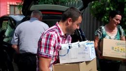Segítség a határon túli magyaroknak