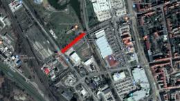 Szombat estétől lezárják a dr. Kaposváry György utcát