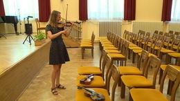 100 millió forintból megújul a Liszt Ferenc Zeneiskola