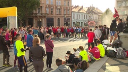Fordult a kocka: Pécsről űzték Kaposvárra a rókákat