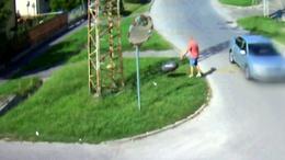 Kamerák buktatják le az illegális szemetelőket Kaposváron