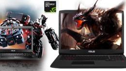 Asus Rog: a gamer laptopok okos megoldásait tartalmazza