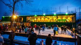 Ősszel és télen is vár a Balaton