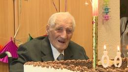 100 éves lakóját köszöntötte a Liget otthon