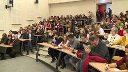 Kitárta kapuit a Kaposvári Egyetem