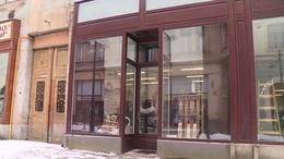 Egymás után újulnak a kaposvári belváros üzlethelyiségei