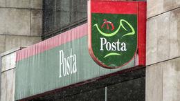 Érintésmentes kézbesítést vezet be a Magyar Posta