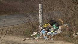 Kaposvár felveszi a harcot az illegális hulladéklerakókkal