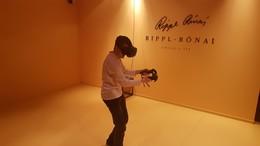 Ugrás a virtuális térbe