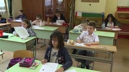 Siket diákok versenyeztek Kaposváron