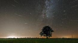 Augusztus a csillaghullás hónapja
