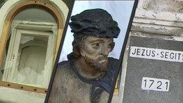 A Gugyuló Jézus története