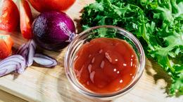 38 féle ketchup, 25 féle eljárás