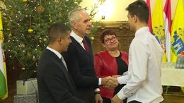 Idén harminchárom fiatal nyerte el Kaposvár roma ösztöndíját