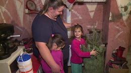 Rengeteg család karácsonyát teszi szebbé egy bárdudvarnoki egyesület