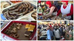 Adtak a koleszterinnek a Nagypiacon